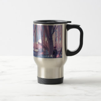 Archer's Dream Travel Mug