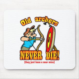 Archers Mouse Pad