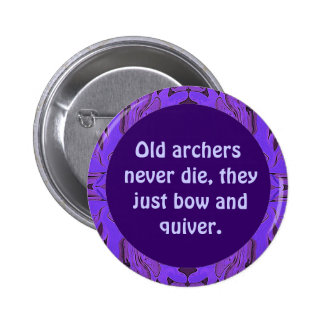 archers never die pin