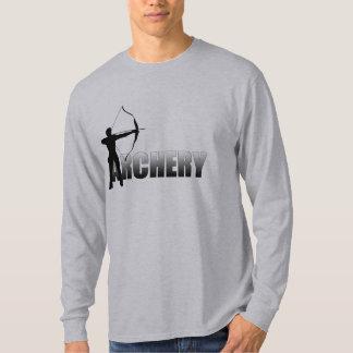 Archers Summer Games Archery 2012 Shirt