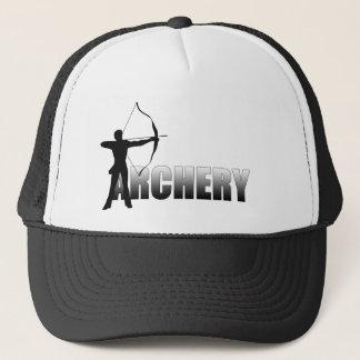 Archers Summer Games Archery 2012 Trucker Hat