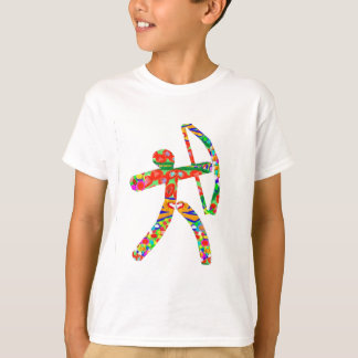 ARCHERY Bow Arrow T-Shirt