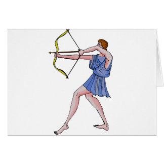 ARchery champion 396 BC Card