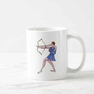 ARchery champion 396 BC Coffee Mug