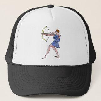 ARchery champion 396 BC Trucker Hat