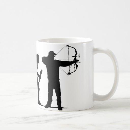 Archery Coffee Mugs