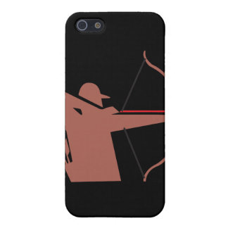 Archery Cover For iPhone SE/5/5s
