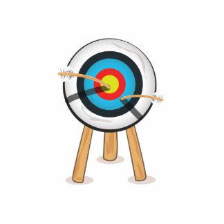 Archery Cutout