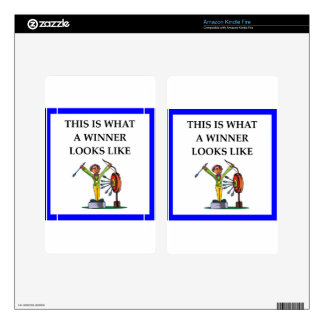 archery decals for kindle fire