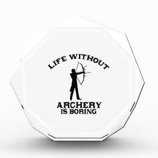 Archery DESIGNS Award
