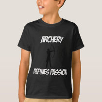 archery designs T-Shirt