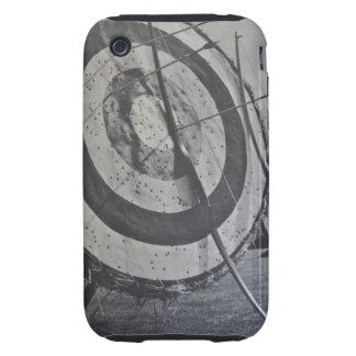 Archery Equipment iPhone 3G/3GS Case-Mate Tough iPhone 3 Tough Case