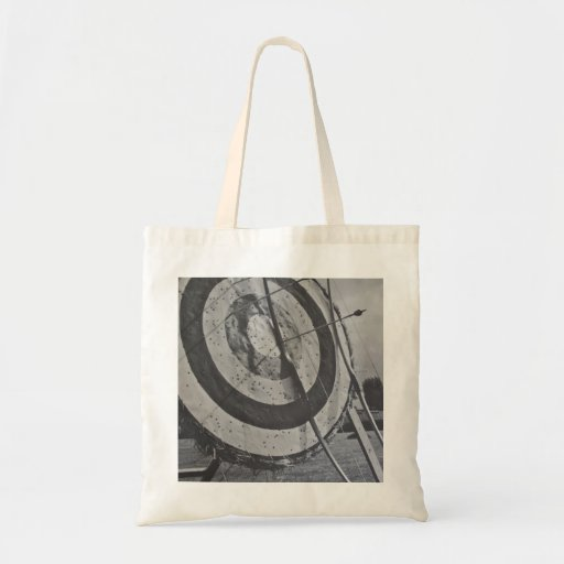 Archery Equipment  Tote Bag