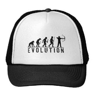 Archery Evolution Trucker Hat