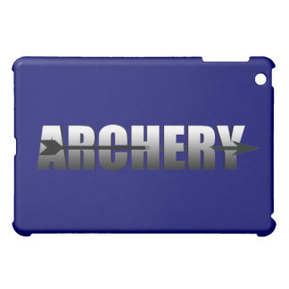 Archery gifts for Bow and Arrow addicts Case For The iPad Mini