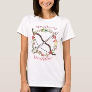 Archery Goddess T-Shirt