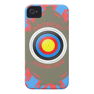 Archery Iphone 4/4S Case-Mate Case