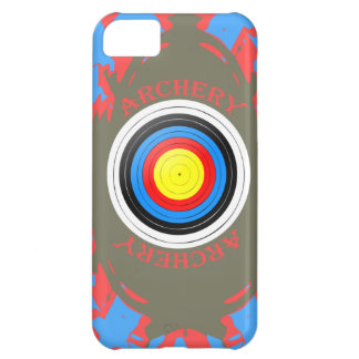 Archery Iphone 5 Case-Mate Case