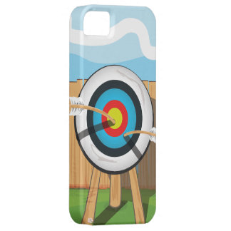 Archery iPhone SE/5/5s Case