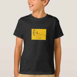 87dc875c Archery T-Shirts - T-Shirt Design & Printing   Zazzle