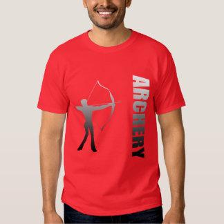 Archery London to Rio de Janeiro Archers Shirt