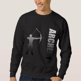 Archery London to Rio de Janeiro Archers Sweatshirt