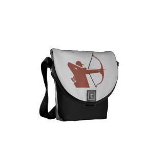Archery Courier Bags