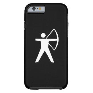 Archery Pictogram iPhone 6 Case
