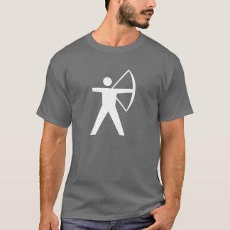 Archery Pictogram T-Shirt