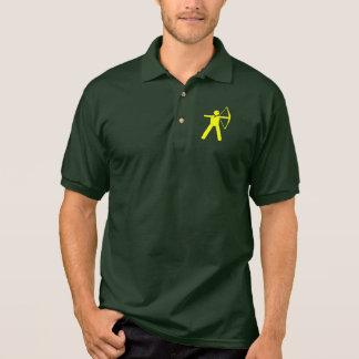 Archery Polo shirt 4