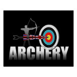 Archery Posters