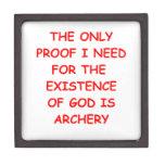 archery premium gift boxes
