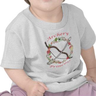 archery princess.png t shirt