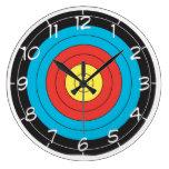 archery, archery target, target, rings, spots,