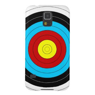 Archery Target Galaxy S5 Case