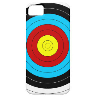 Archery Target iPhone SE/5/5s Case