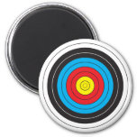 Archery Target Magnets