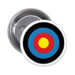 Archery Target Pins