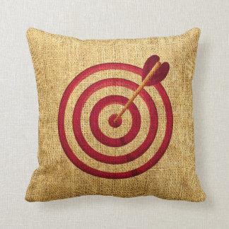 Decorative Throw Pillows At Target : Archery Pillows - Decorative & Throw Pillows Zazzle