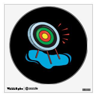 Archery Target Wall Sticker