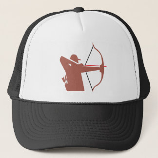 Archery Trucker Hat