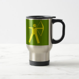 ArcheryTravel Mug