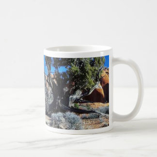 Arches Arches National Park Classic White Coffee Mug