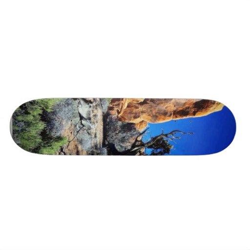 Arches Arches National Park Skate Board Decks