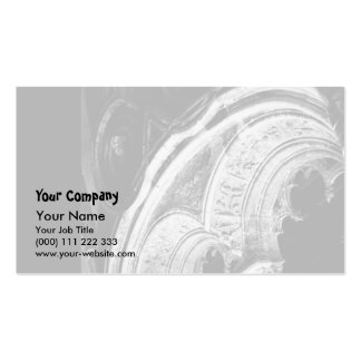 Arches Business Card