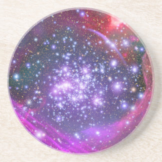 Arches Cluster the Densest Milky Way Star Cluster Coaster
