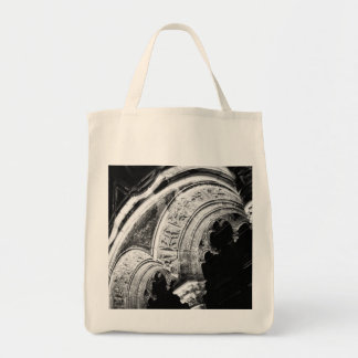 Arches Grocery Tote Bag