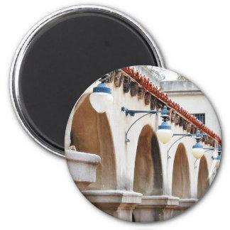 Arches Lamps Magnet