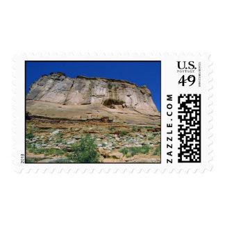 Arches Mesa Postage
