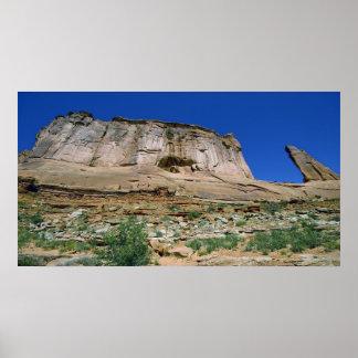 Arches Mesa Print